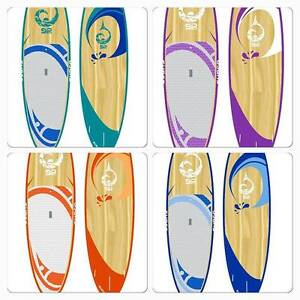 STAND UP PADDLE BOARD PACKAGES Thornlands Redland Area Preview