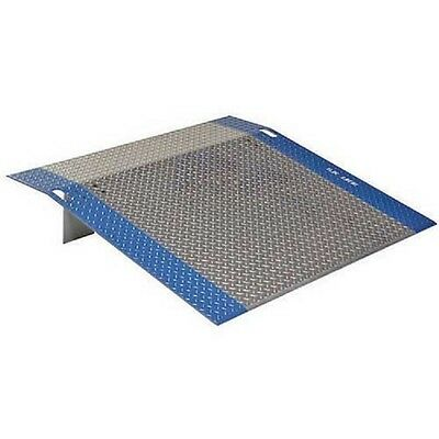 New Bluff A3624 Heavy Duty Aluminum Dock Plate 4720 Lb. Capacity