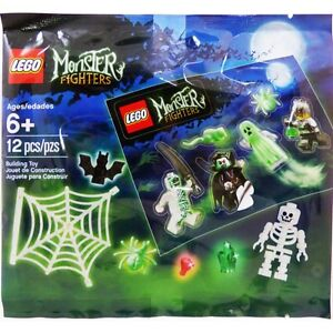 Lego Monster Fighters Promotional Pack