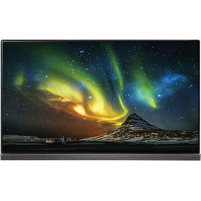 "LG SIGNATURE OLED65G7P 65"" Black UHD 4K OLED HDR Smart HDTV With WebOS 3.5"