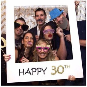 Party Photobooth $75 per hour
