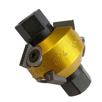 Neway 274 Válvula Asiento Cortador 2.9cm (28.6mm) 30x45 Grados