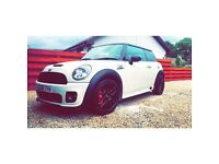 JCW Mini for sale
