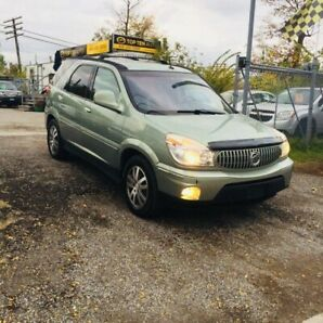 2004 Buick Rendezvous ULTRA AWD LUXURY SUV