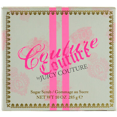 Couture Couture by Juicy Couture Sugar Scrub 10 -