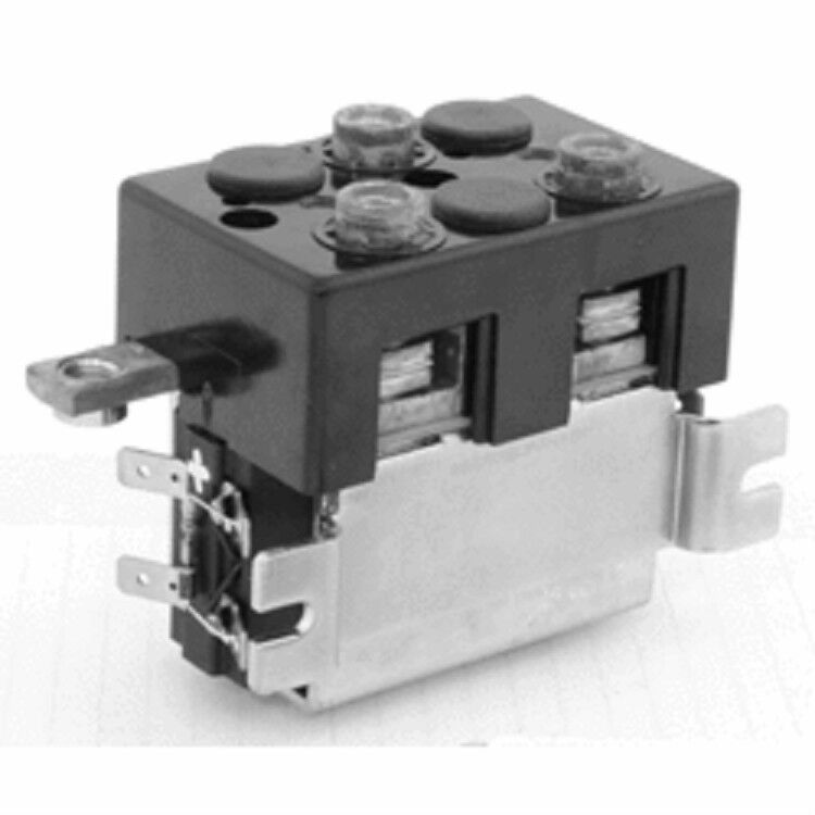 Contactor Albright Part # DC88-207 - Brand New