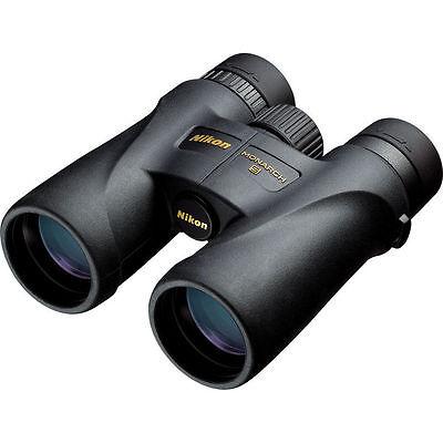 Nikon 12x42 Monarch 5 Binocular (Black) 7578