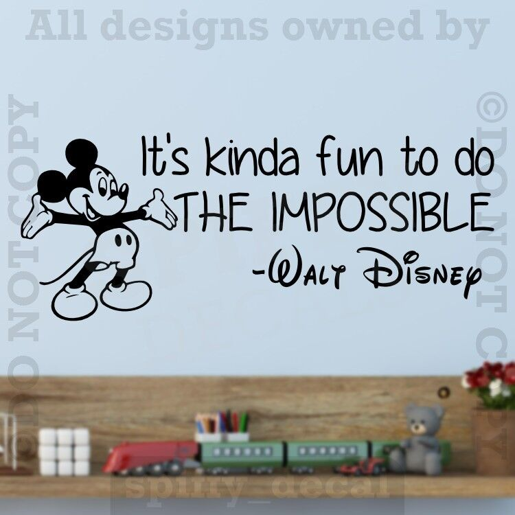 Disney Mickey It
