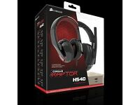 Corsair Raptor HS40 USB 7.1 Gaming Headset