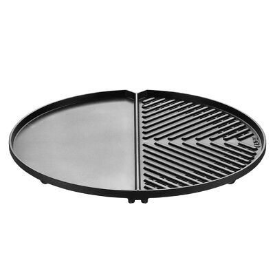 Caravan BBQ Accessories - Carri Chef 2 Plancha Plate