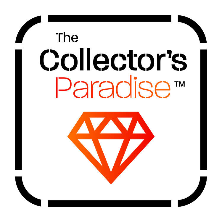 The Collector's Paradise