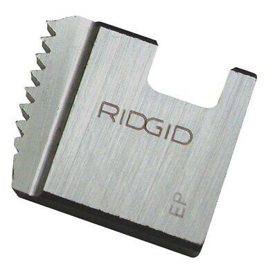 Ridgid Pipe Die Inserts 37915 For 12 Npt4 Pc Set Genuine Ridgid Part