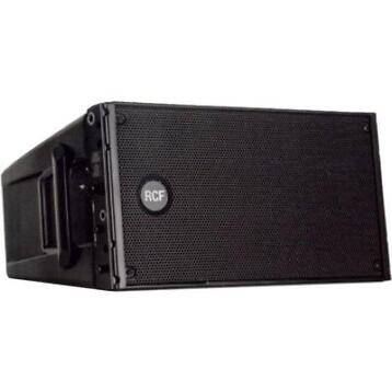 (B-Stock) RCF HDL 10-A actieve 2x 8 inch line array...