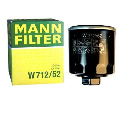 MANN HUMMEL Oelfilter Seat Ibiza ua. RG6   W71252   W712//52 VW Bj.85