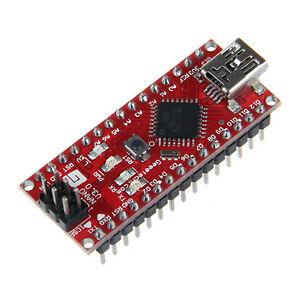 Geeetech-Iduino-NANO-V3-0-ATmega168-Board-5V-16Mhz-compatible-with-Arduinos-IDE
