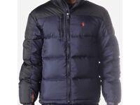 Ralph Lauren men jacket