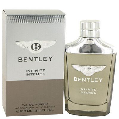 Bentley Infinite Intense By Bentley Eau De Parfum Spray 3 4 Oz Men Nib