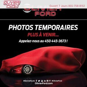 2015 Ford Focus ST CUIR/RECARO NAV CAMÉRA TOIT A/C
