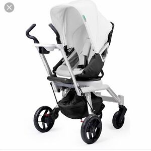 Orbit g2 stroller plus additional peices Kitchener / Waterloo Kitchener Area image 3