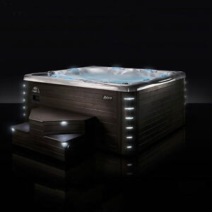 Hot Tubs save up to $5630 with free delivery!! 4 days only