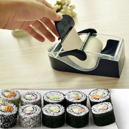 DIY Easy Kitchen Perfect Magic Roll Sushi ...