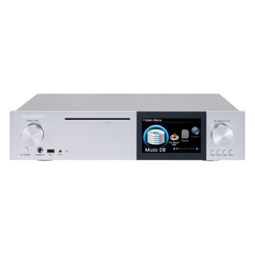 COCKTAIL AUDIO X40 DSD HD Music Server/CD Ripper/Streamer AUTHORIZED-DEALER