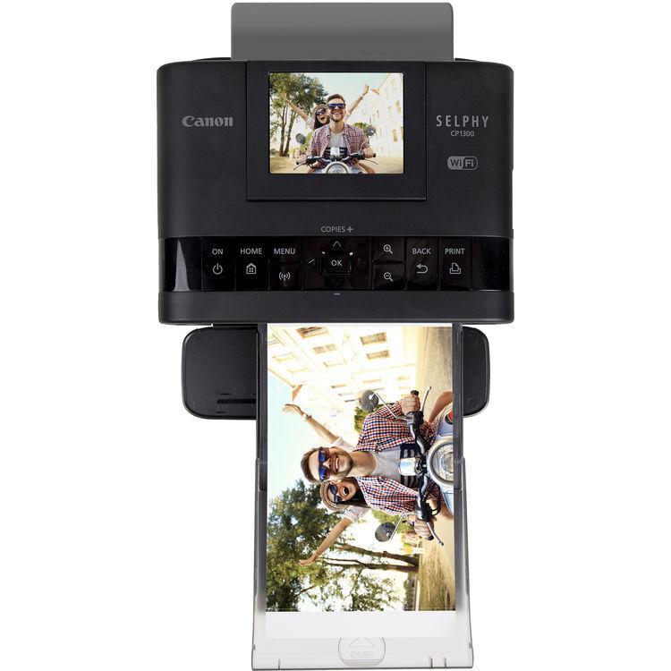 сублимационные фотопринтеры для дома