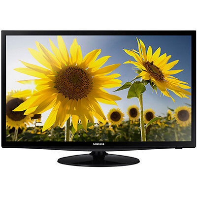 Samsung UN28H4000 - 28-Inch Slim LED HD 720p TV Clear Motion Rate 120