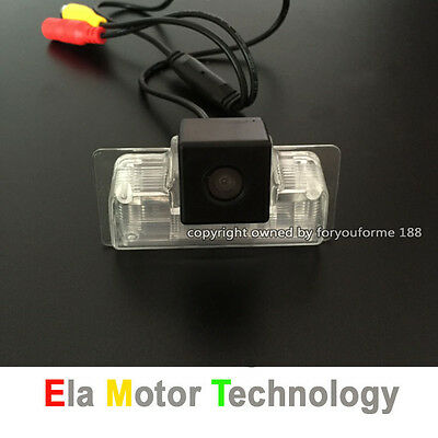 Car Rear View Reversing Backup Camera For Nissan Sentra Pulsar Sylphy 20132015