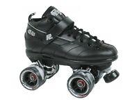 Sure-Grip Rock GT-50 Quad Derby Roller Skates