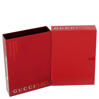 Gucci Rush 75ml EDT Eau De Toilette Spray