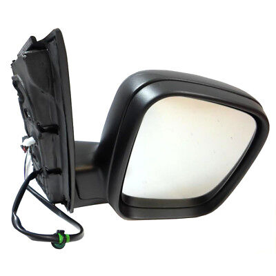 VW CADDY 2004-2010 ELECTRIC DOOR WING MIRROR DRIVER SIDE OFF SIDE RIGHT HAND