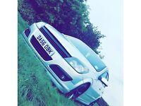 Vauxhall Astra 1.9cdti sri X- PACK remapped 200bhp swap px golf gt tdi