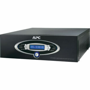 APC Power Conditioner J10 - UPS - 600 Watt - 1000 VA