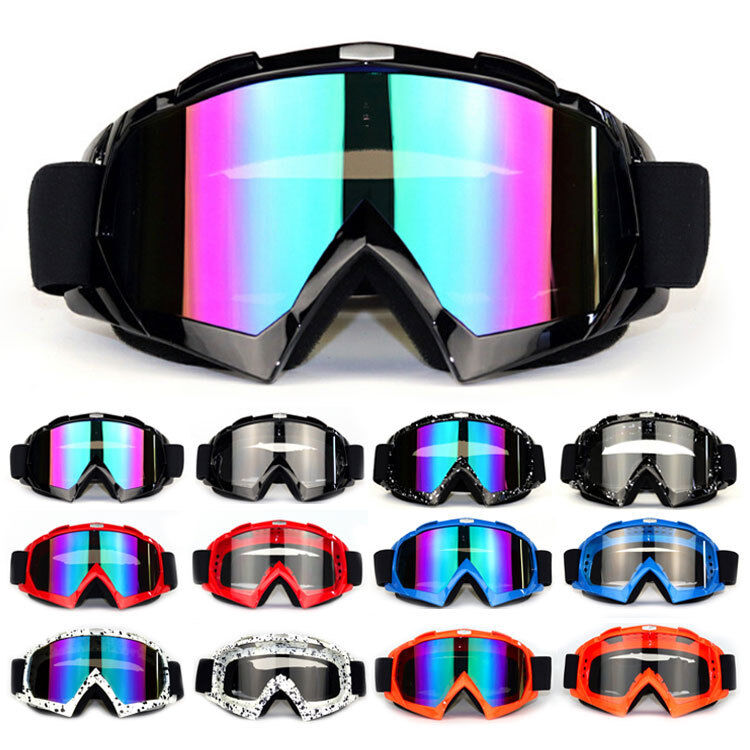 Skibrille Snowboardbrille Sonnenbrille UV-Schutz Schneebrille Ski Brillen UV400