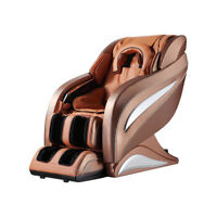MOST LUXURIOUS MASSAGE CHAIRS AT CHEAPEST PRICES