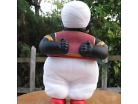 Dragon ball Z action figure : Mr POPO z1: Free delivery.