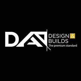 D.A Design & Builds - The premium Standard