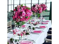 Wedding Decoration & Event Planning *Decadence Styling*