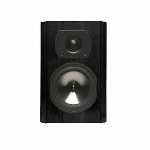 Boston Acoustics CS 23 schwarz - Kompaktlautsprecher