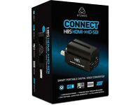 Atomos H2S HDMI to SDI Convertor BRAND NEW CONDITION!!!