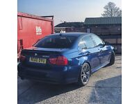 BMW 3 SERIES 2.0 320d M Sport Plus 4dr *Full BMW Service History* *Great Spec*