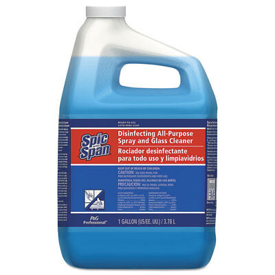 Tide 58773EA Disinfecting All-Purpose Spray and Glass Cleane