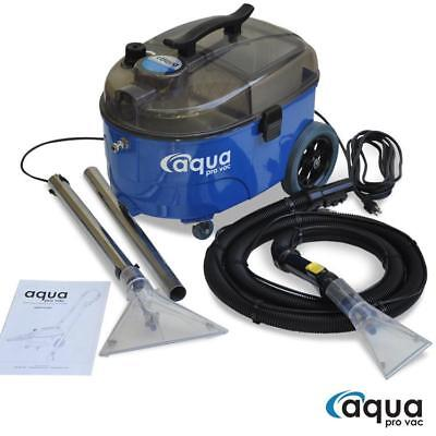 Carpet Cleaning Machine, Spotter, Extractor - Auto Detailing - Aqua Pro Vac Auto Detailing Carpet Extractor