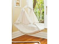 Baby hammock Amby