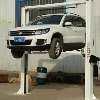 Grantry Two Post Car Lift Capacity3.5、4 Tons