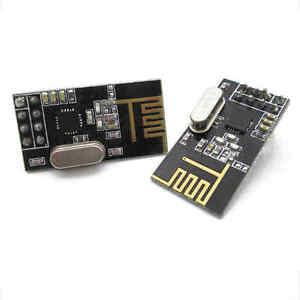 2PCS Arduino NRF24L01+ 2.4GHz Wireless RF Transceiver Module New