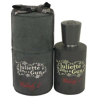 RARE Juliette Has A Gun CALAMITY J 50ml Eau de Parfum PERFUME Spray New & Boxed