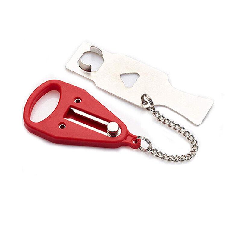 Safety Security Privacy Travel Hotel Motel Dorm Portable Door Lock