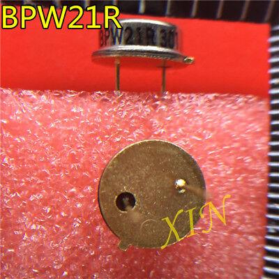 5pcs Bpw21r Photodiode Pin Chip 565nm 2-pin To-5 Original New